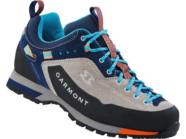 Garmont Dragontail LT Zapatillas Mujer, dark grey/orange